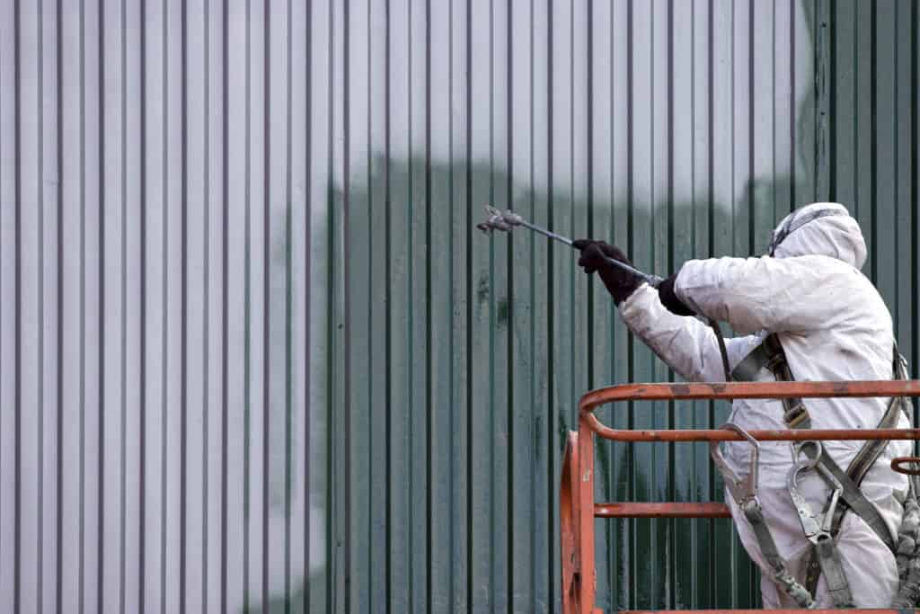 Industrial Protective Painting